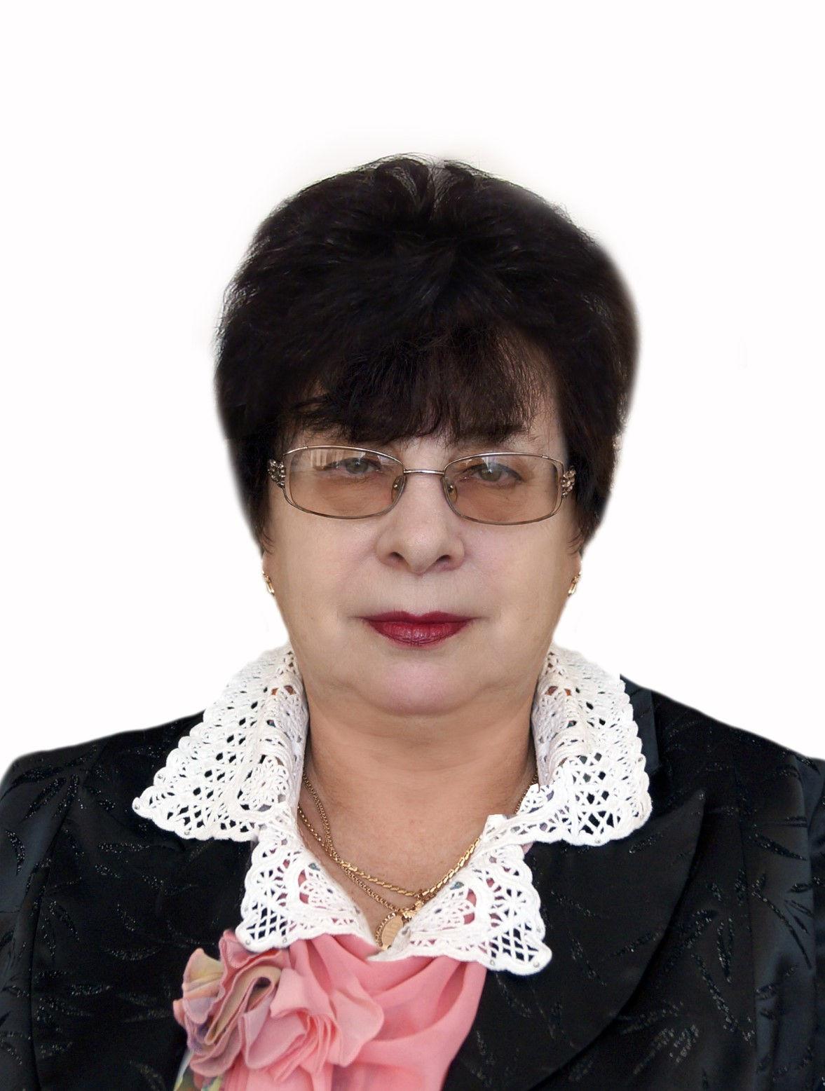 Светлана Николаевна Дудкина, поздравляем с юбилеем!