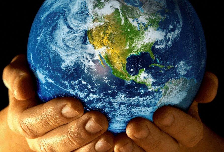 """Экологическая игра """"Планета Земля - мой единственный дом"""""""