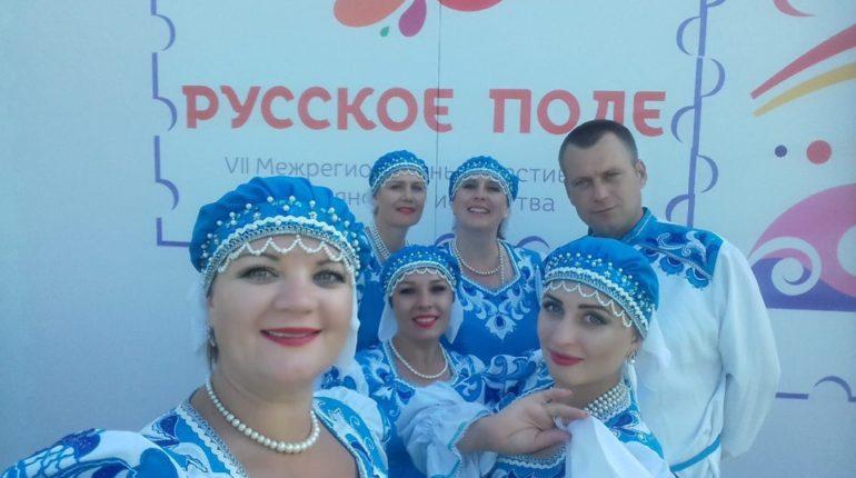 «Лада» покорила российскую столицу!