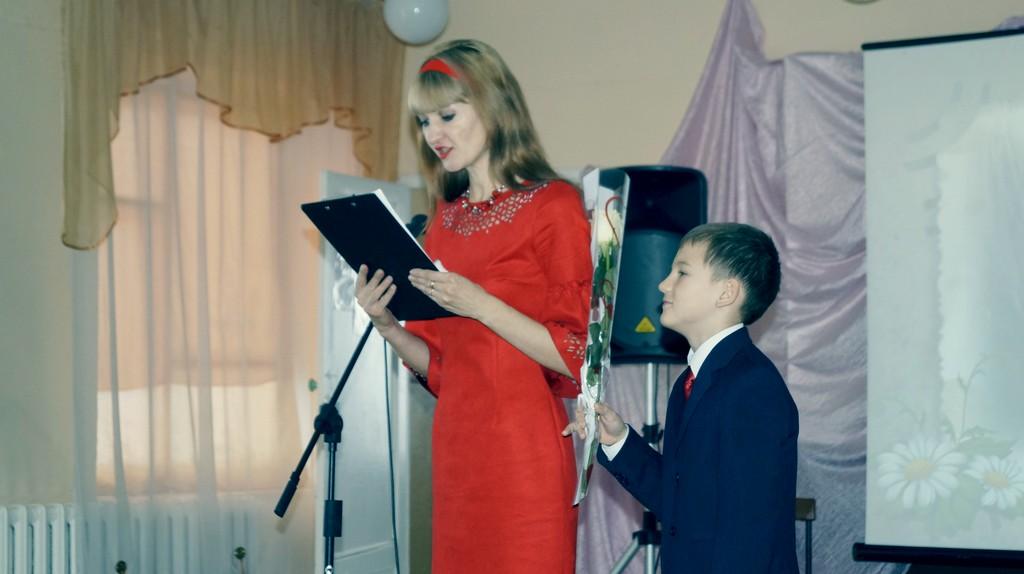 «Песня, музыка – свой выбор она сделала ещё в раннем детстве»