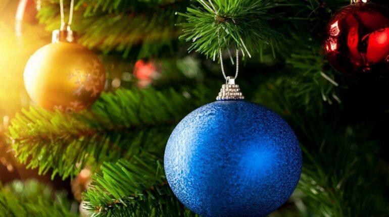 День ёлочной игрушки (30 декабря)