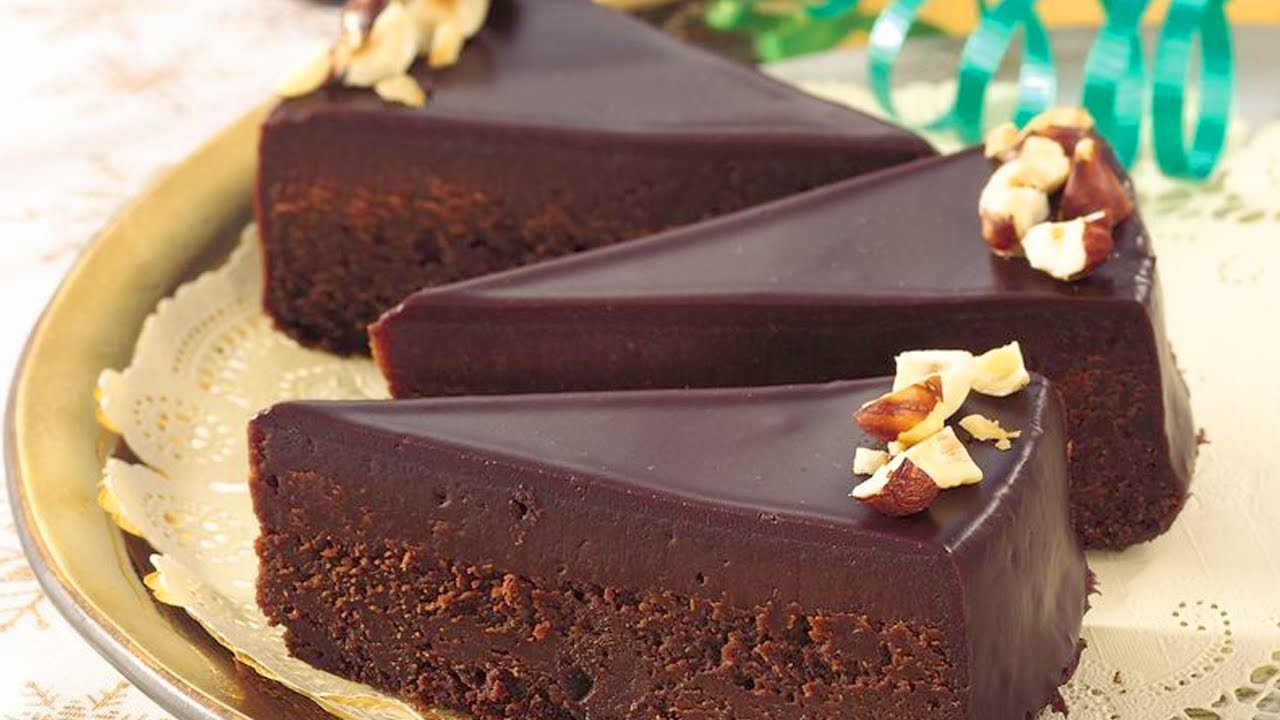 День всего, что покрыто шоколадом (16 декабря)