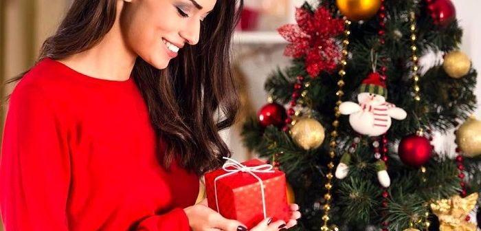 День заворачивания подарков (31 декабря)