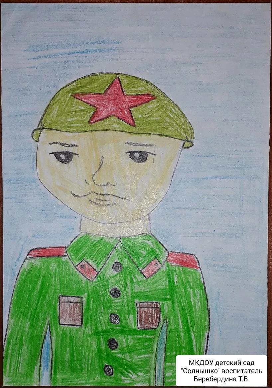 Аты-баты, мы солдаты!